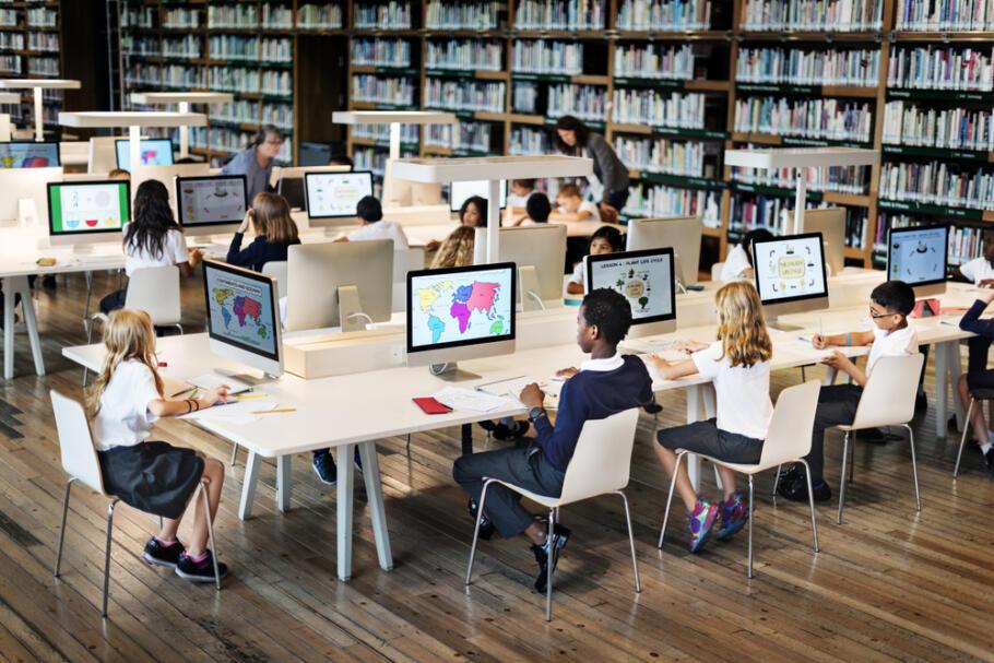 Wie Flipped Classroom das lernen verbessert: Unterricht und digitale Medien gehören zusammen