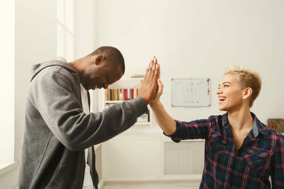 Gemeinsam im Team erfolgreich: 5 Tipps für weibliche Stärken im Business