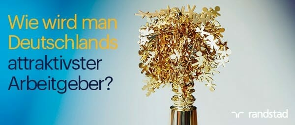 {Medienpartnerschaft} HR-Online-Event: Randstad Award & Employer Branding Insights