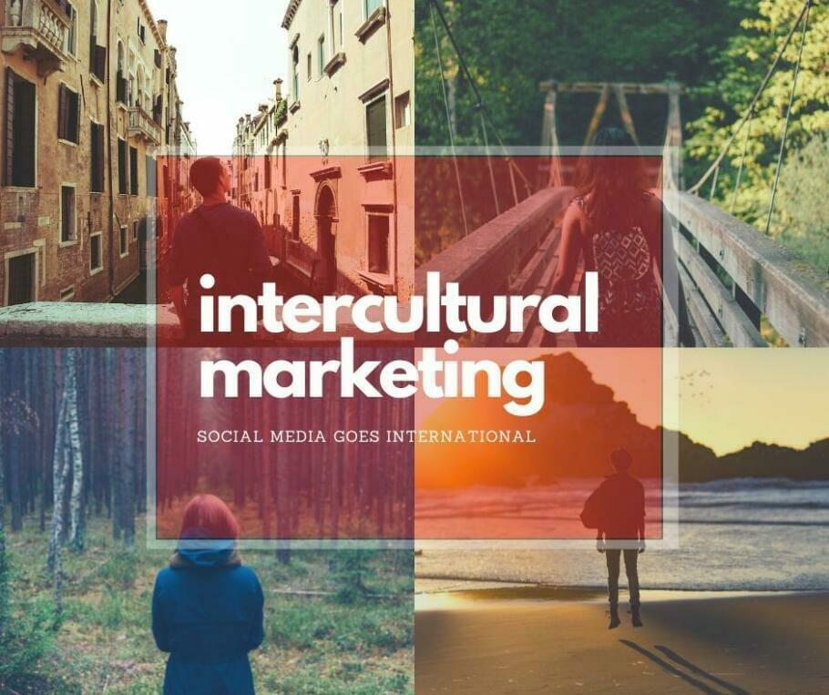Marketing in unterschiedlichen Kulturen: Social Media weltweit