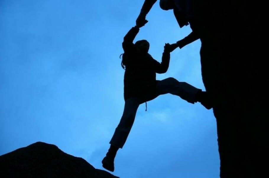 Krise als Chance fürs Karriere-Management: Mental fit in schwierigen Zeiten